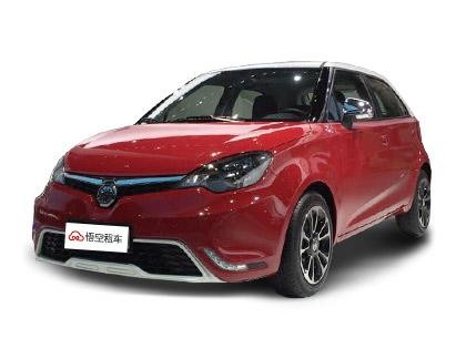 MG3 2016款 1.5L AMT精英版